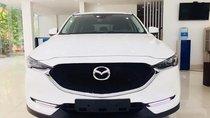 Bán Mazda CX 5 2.5 sản xuất năm 2017, màu trắng