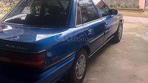 Bán Toyota Camry 1990, màu xanh lam, xe nhập