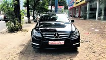 Bán ô tô Mercedes C300 AMG Plus 2014, 1 chủ từ mới