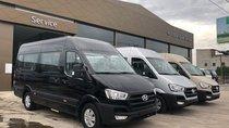 Hyundai Solati Limousine hiện đại đẳng cấp giá hấp dẫn LH ngay 0934545215