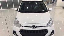 Hyundai i10 Hatchback giá siêu khuyến mãi, ưu đãi 55tr tiền mặt