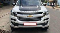 Gia đình cần bán Chevrolet Trailblazer 2018 LTZ, máy dầu
