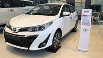 Bán Toyota Yaris 2019 giá tốt - khuyến mãi hấp dẫn - giao xe ngay - 0909 399 882