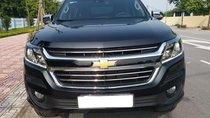 Chevrolet Trailblazer LTZ 2.5L VGT 4x4 AT, 7 chỗ, máy dầu sản xuất 2018 đăng ký 2019
