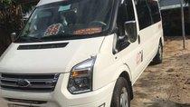Cần bán Ford Transit 2016, màu trắng, giá 560tr