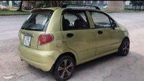Gia đình bán Daewoo Matiz năm sản xuất 2004