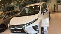 Bán Mitsubishi Xpander đời 2019, màu trắng, xe nhập, giao xe ngay