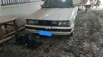 Bán lại xe Toyota Corolla đời 1984, màu trắng, số sàn, giá mềm