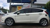Bán Ford Fiesta 2013, màu trắng