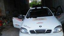 Bán Daewoo Lanos đời 2002, màu trắng, nhập khẩu