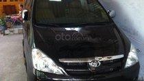 Cần bán Toyota Innova năm 2008, màu đen, 350tr