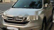 Bán ô tô Honda CR V 2.4 năm sản xuất 2010, xe nhập, giá 535tr