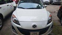Bán Mazda 3 sản xuất năm 2010, màu trắng, nhập khẩu