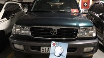 Bán Toyota Land Cruiser 2002, nhập khẩu nguyên chiếc, 350 triệu