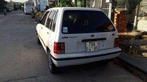 Bán xe Kia CD5 đời 2002, màu trắng, máy 1.100cc ít hao xăng