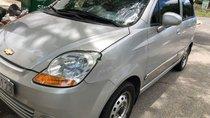 Bán Chevrolet Spark Van sản xuất 2013, xe gia đình
