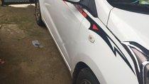 Bán Hyundai Grand i10 2014, màu trắng