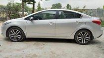 Bán Kia K3 sản xuất năm 2014, màu bạc, giá tốt
