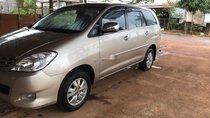Cần bán Toyota Innova G sản xuất 2009, xe đẹp