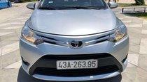Bán ô tô Toyota Vios năm sản xuất 2017