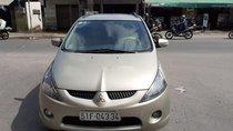 Cần bán Mitsubishi Grandis sản xuất 2005, xe còn đẹp bản đủ