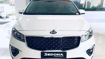 Bán xe Kia Sedona năm sản xuất 2019, màu trắng