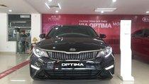 Bán xe Kia Optima đời 2019, màu đen, nhập khẩu nguyên chiếc