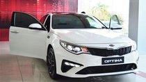 Kia Optima 2019 GT line, giá chỉ 969 triệu, hỗ trợ vay 80%, chương trình khuyến mãi hấp dẫn
