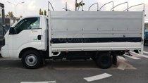 Bán xe tải Kia K250 thùng mui bạt mới đóng từ Chassis