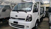 Bán xe Kia K200 và K250 hỗ trợ giá tháng ngâu cực tốt