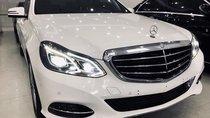 Bán Mercedes Benz E200 sản xuất 2013 xe đẹp đi đúng 49.000km, cam kết bao test hãng