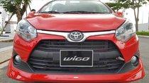 Toyota Wigo nhập khẩu - đủ màu - giao ngay - giá tốt