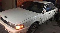 Bán Mazda 626 2.0 MT đời 1991, màu trắng, xe nhập chính chủ