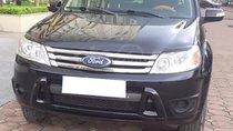 Cần bán xe Ford Escape sản xuất 2009, màu đen, xe nhập, 355tr