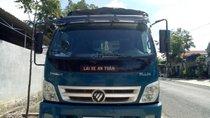 Cần bán xe tải Thaco OLLIN 900A cũ, thùng dài 7,4m, tải 9 tấn xe đẹp 90%