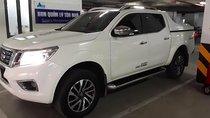 Bán Nissan Navara VL 4WD sản xuất 2015, màu trắng, nhập khẩu nguyên chiếc