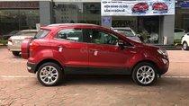 Cần bán Ford EcoSport sản xuất 2019, màu đỏ