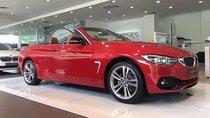 Cần bán BMW 4 Series 420i Convertible năm sản xuất 2019, màu đỏ, nhập khẩu