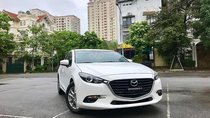 Cần bán xe Mazda 3 1.5 AT năm sản xuất 2018, màu trắng