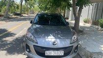Bán ô tô Mazda 3 S sản xuất 2014, màu bạc, chính chủ, giá 455tr