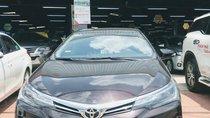 Bán Toyota Corolla Altis 2.0V 2017, bao chất, bao đẹp, bao giá tốt