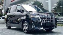 Bán Toyota Alphard Excutive Lounge sản xuất 2019, nhập khẩu chính hãng, Mr Huân 0981.0101.61