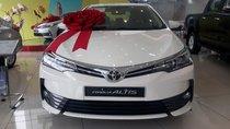 Bán Toyota Corolla Altis khuyến mãi khủng tháng 8