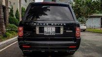 Chính chủ cần bán gấp Range Rover 2012