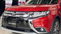 Mitsubishi Outlander 2019. Hỗ trợ trả góp 85% trả trước 200 triệu