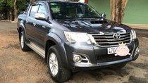 Bán lại xe Toyota Hilux 2013, đăng ký 2014