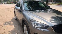 Cần bán gấp Mazda CX 5 năm sản xuất 2013, xe nhập, xe nhà sử dụng còn rất mới