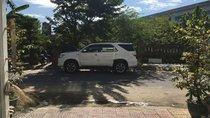 Bán Toyota Fortuner năm sản xuất 2014, màu trắng còn mới, 650tr