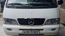 Bán Mercedes đời 2004, màu trắng, máy im, chưa đổ hơi