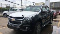 Bán Chevrolet Colorado 2.5L AT 4X4 LTZ (2 cầu số tự động) giảm 80 triệu còn 709 triệu